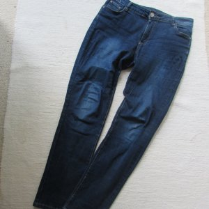 Vestino * Traum slim Stretch Jeans NORFY * blau denim * 44 L32