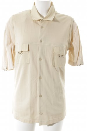 Via appia due Polo-Shirt creme Casual-Look