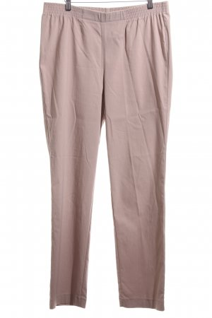 Via Appia Stoffhose pink Casual-Look