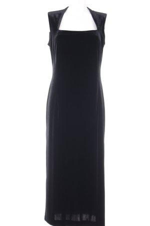 Via Di Ronnetta Abendkleid schwarz Elegant