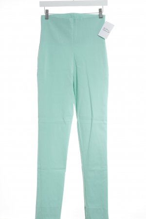 Via Milano Jeggings mint beach look