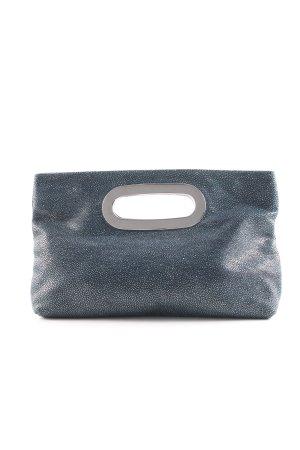 Via uno Handtasche blau Casual-Look