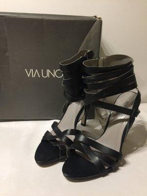 VIA UNO Schuhe in Größe 39. NEU!!!