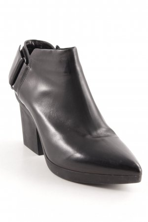 Vic Matie Booties schwarz Casual-Look