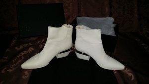 Vic Matie Boots white