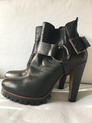 Vic Matie High Heel Boots