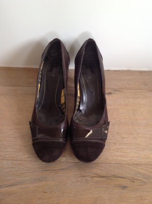 Vic Matie Pumps neuw. Gr. 38,5 / 39