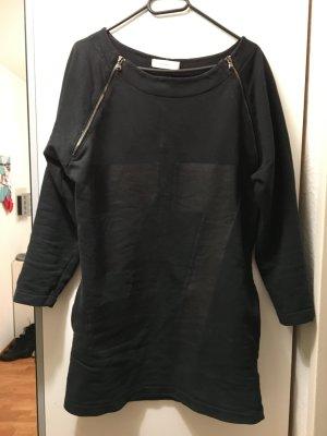 Vicolo Sweatshirts Lang mit Taschen