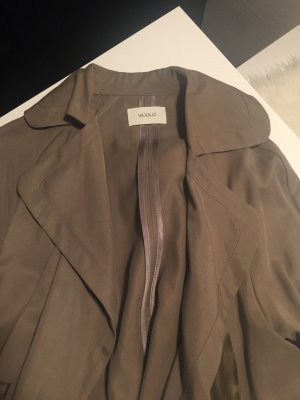 Vicolo Trenchcoat sehr angesagt im BloggerStyle!! Gr .40