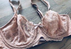 Vicroria's Secret - BH Nude Gr. 75B