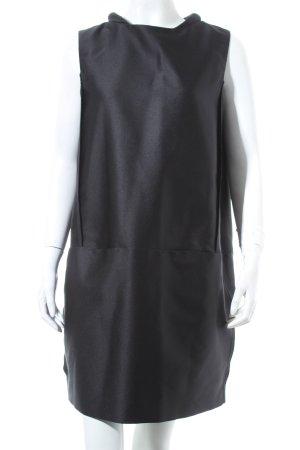 Victoria Beckham Abendkleid schwarz Elegant