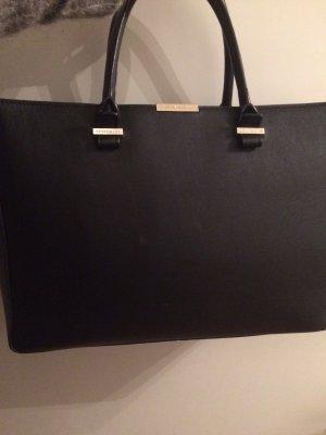 Victoria Beckham Handtasche Schwarz Designer neuwertig NP 900 Euro