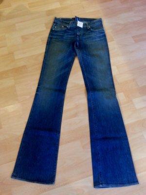 #Victoria Beckham #Jeans Gr. 25/32