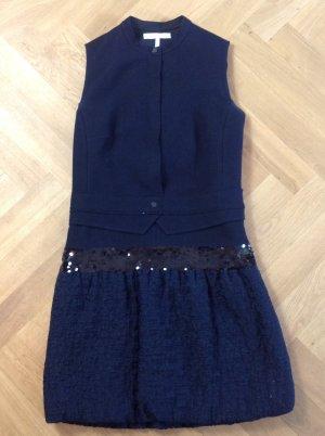 Victoria Beckham Kleid schwarz Gr. IT 40 D 34