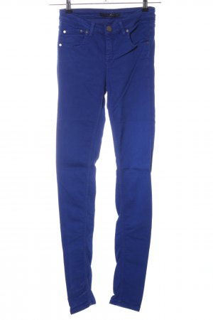 Victoria Beckham Stretch jeans blauw casual uitstraling