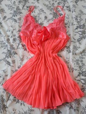 Pink Victoria's Secret Babydoll Dress pink
