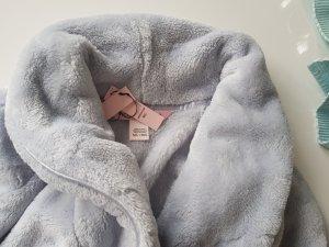 Victoria's Secret Accappatoio grigio chiaro