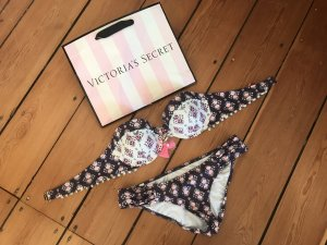 Victoria's Secret Bandeau Push Up Bikini VS