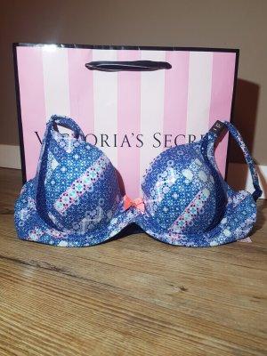 Victoria's Secret BH - blau-pink