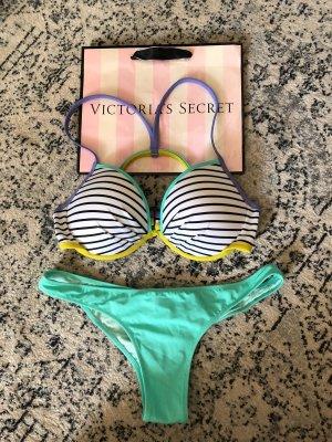 Victoria's Secret Bikini Set Push Up