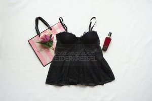 Victoria's Secret Corsage black