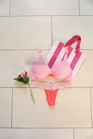 Victoria's Secret Dessous Set 34D S