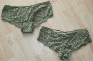 Victoria's Secret DREAM ANGELS 2 x Panties - Slips - Spitze - Gr. M - NEU