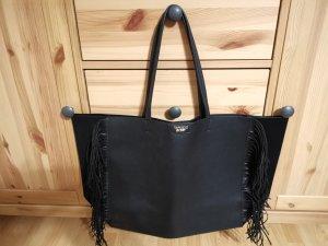 Victoria's Secret Shopper black