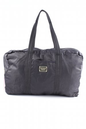 Victoria's Secret Henkeltasche schwarz Casual-Look