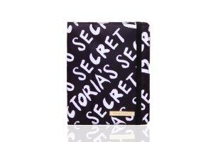 Victoria's Secret Hoesje voor mobiele telefoons zwart-wit
