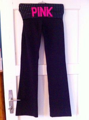Victoria's Secret, Jazzpants, Sporthose, Gr. S