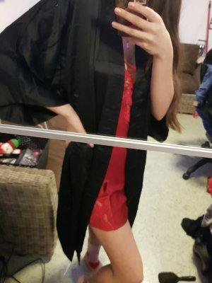 Victoria's Secret Kimono noir