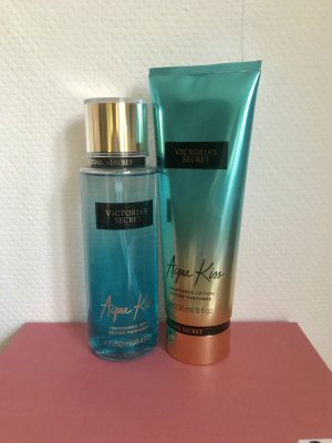 Victoria's Secret Kosmetikset Bodycreme Lotion und Bodyspray
