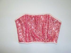 Victoria's Secret Corsage lichtroze-roze