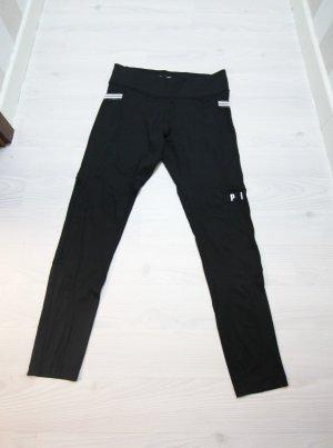 Victoria's Secret Pantalone da ginnastica nero