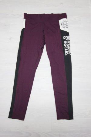 Victoria´s Secret Leggings Hose Sporthose Gr L