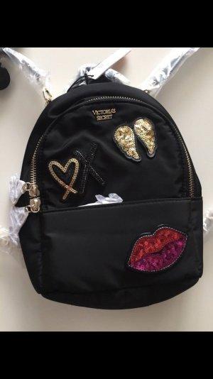 Victoria's Secret Gekruiste tas zwart