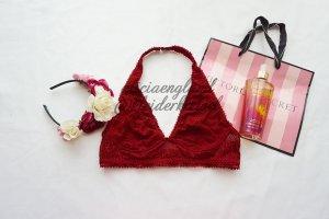 Victoria's Secret Neckholder Bralette