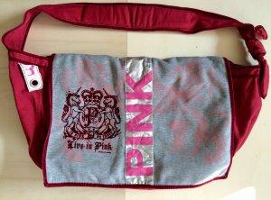 Victoria's Secret Pink Edition Weekender Umhängetasche Strand Sport Neu!