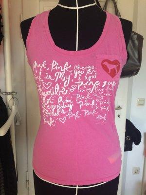 Victoria's Secret Pink Tanktop Größe S