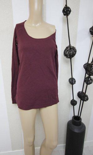 VICTORIA´S SECRET PULLOVER SWEATSHIRT SHIRT GR L