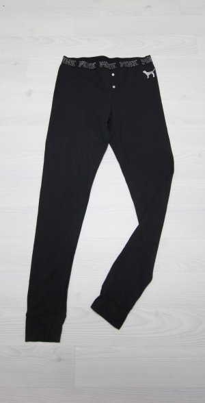 Victoria´s Secret Pyjama Leggings Hose Gr L