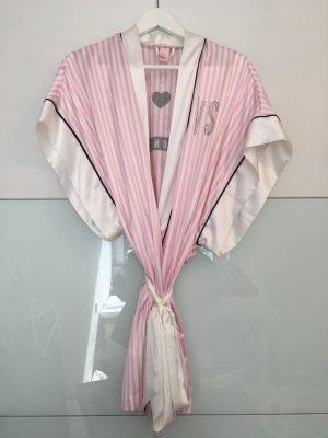 Victoria's Secret Robe wus Seide + Swarovski Verzierungen