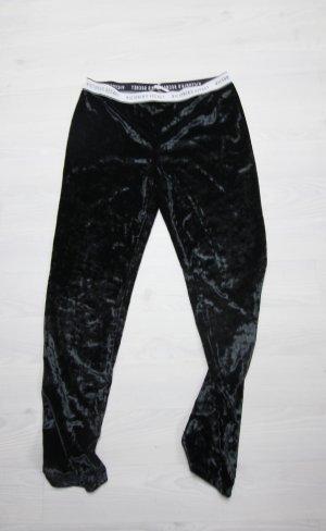 Victoria's Secret pantalonera negro-blanco