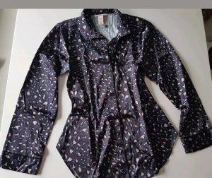 Victoria's Secret Pijama gris antracita