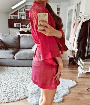 Victoria's Secret Satin Robe Kimono
