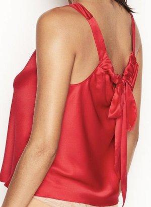 Victoria's Secret Satin Tanktop Gr.S, neu, NP 42€