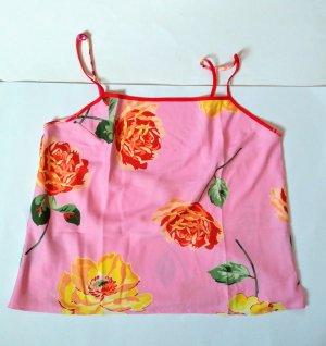 Victoria's Secret Camisole rood-roze