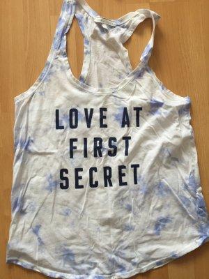 Victoria's Secret Shirt / Größe M