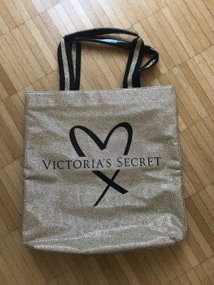 Victoria's Secret Borsa shopper oro
